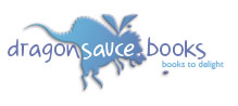 Dragonsauce Books logo